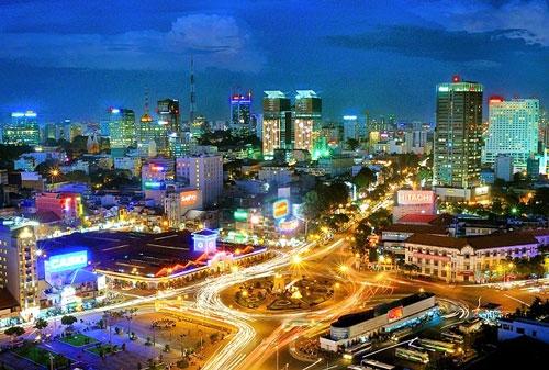 Image result for thành phố hồ chí minh