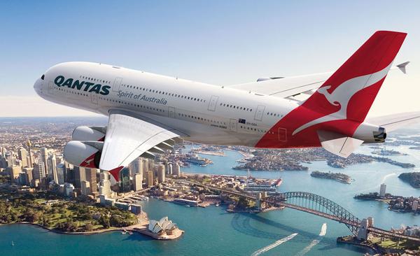 Qantas ra mắt chặng bay không dừng Australia - London vào năm 2022