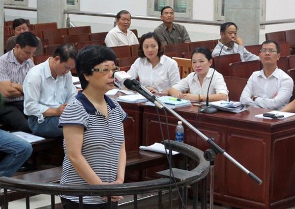 Ngày 16/10, tuyên án cựu ĐBQH Châu Thị Thu Nga lừa đảo