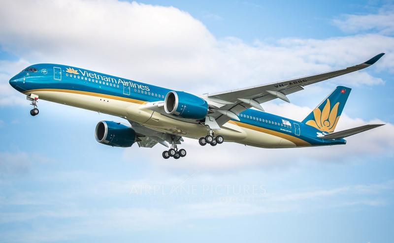 Vietnam-airlines