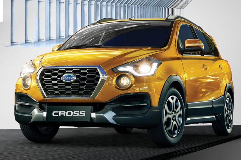 Datsun Cross 1