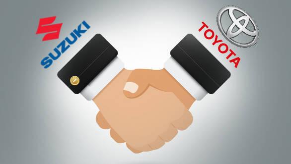 Toyota bắt tay Suzuki thâm nhập thị trường Ấn Độ