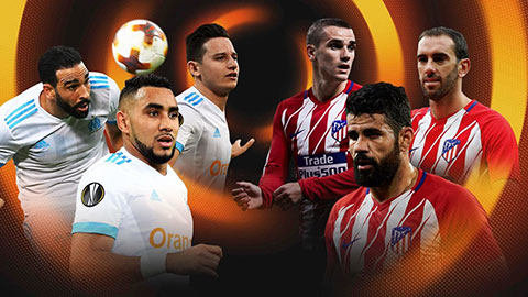 marseille-atletico-madrid