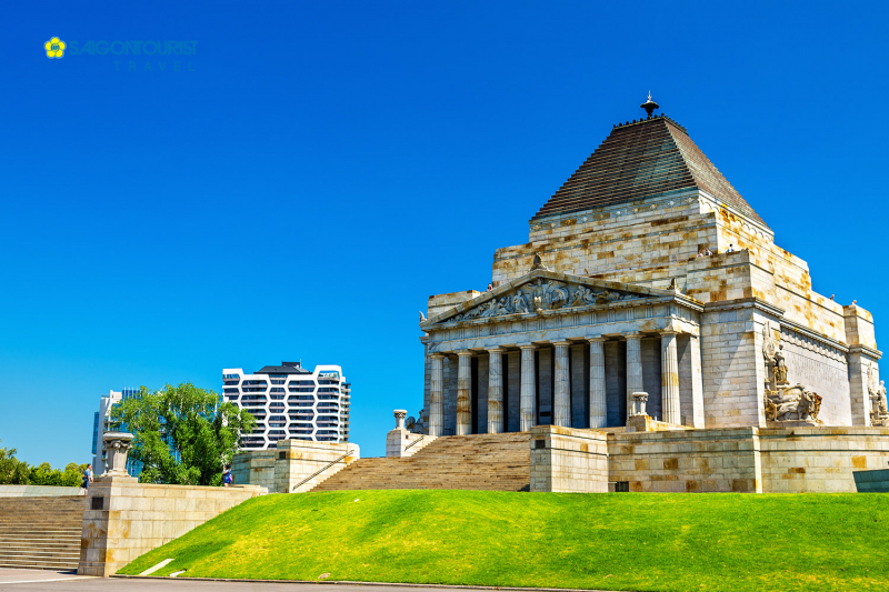 The-Shrine-of-Remembrance-in-Melbourne-Australia_5