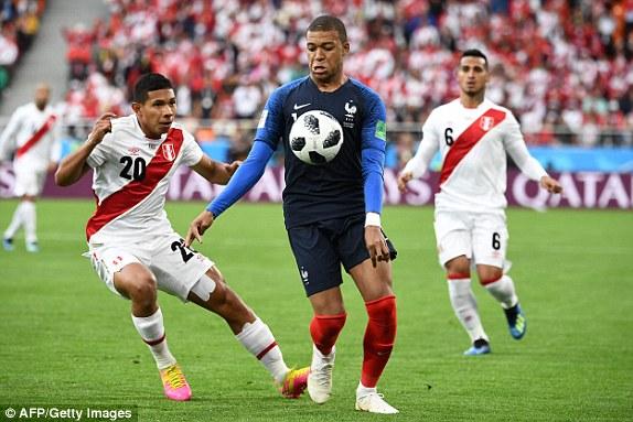 Soi kèo World Cup 26/6: Peru sáng nhất hôm nay
