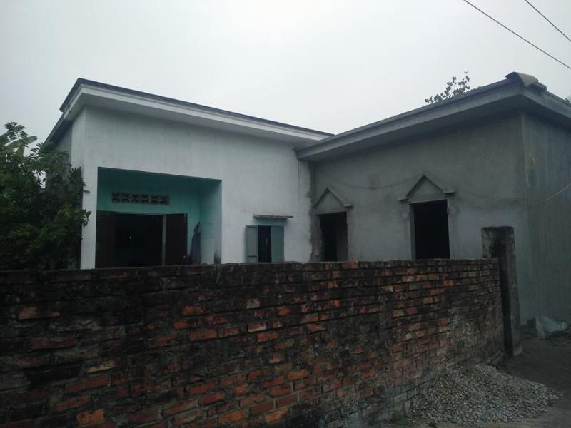Ngôi nhà N.V. Thắng