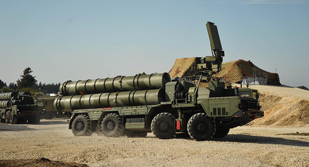 S-400 được đặt mua nhiều nhờ được quảng bá ở Syria