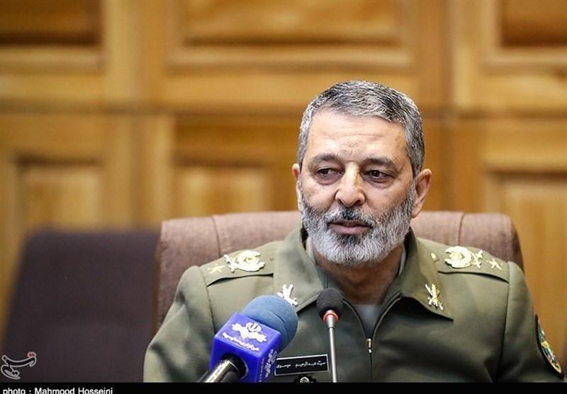 Tư lệnh Lục quân Iran:Israel có thể không tồn tại trong 25 năm tới
