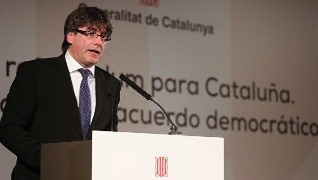 Ông Carles Puchdemon