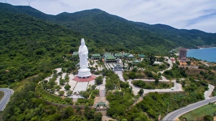 Check in 47 điểm vui chơi ở Đà Nẵng quên lối về,đẹp mê hồn