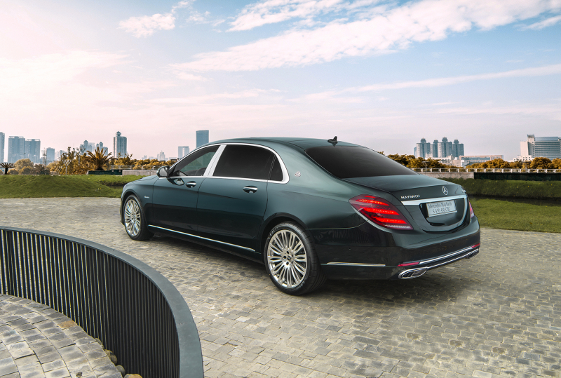 Mercedes-Maybach S 450 4MATIC-08