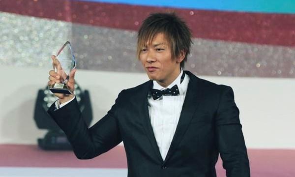 Image result for Ken Shimuzu