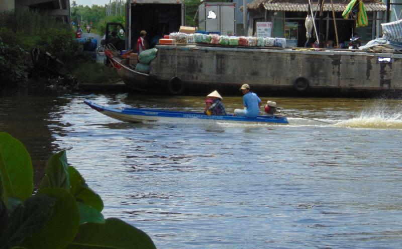 Cà Mau: Triệt phá băng cướp đường sông liều lĩnh