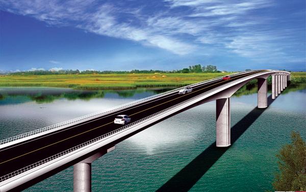 Cầu Thịnh Long Nam Định