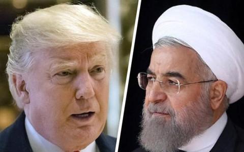 Tổng thống Trump sắp cho Mỹ rút khỏi thỏa thuận hạt nhân Iran
