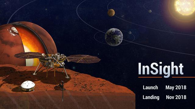 NASA cho mọi người đăng ký để khắc tên lên... sao Hỏa