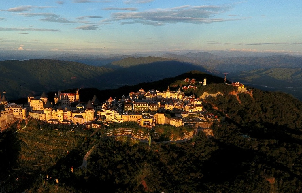 Sun World Ba Na Hills (7)