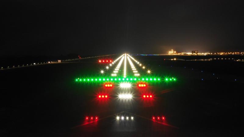anh 9- Cảng hàng không quốc tế Vân Đồn