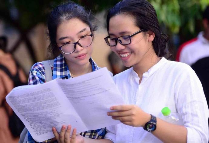 Kết quả hình ảnh cho Trường Đại học Văn Lang đã công bố điểm chuẩn năm 2018