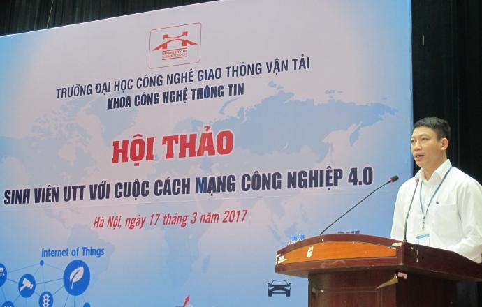 Dai-hoc-Cong-nghe-GTVT-hoi-thao-cach-mang-cong -ng