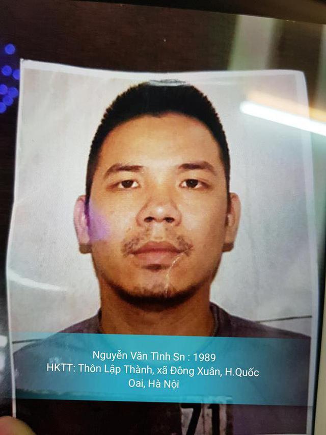 Nguyen Van Tinh