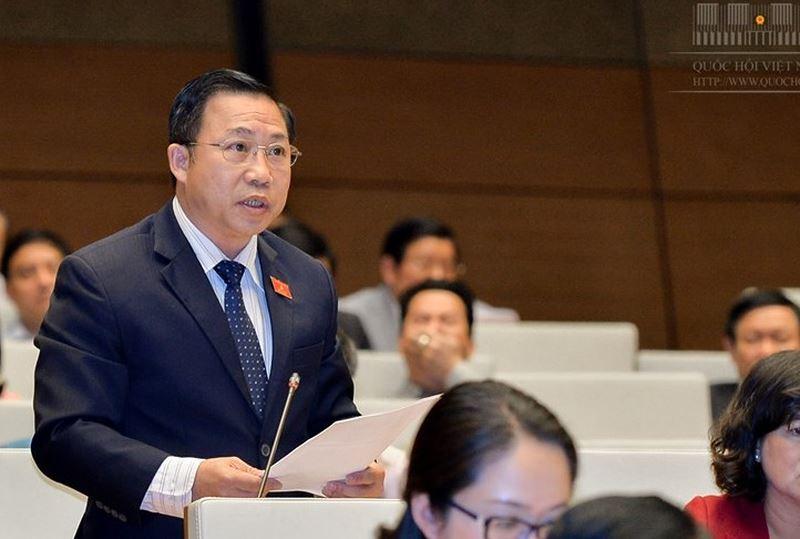 """Vì sao giới zân chủ mạng cổ súy phát biểu """"khủng khiếp"""" về ngành công an của ĐBQH Lưu Bình Nhưỡng?"""