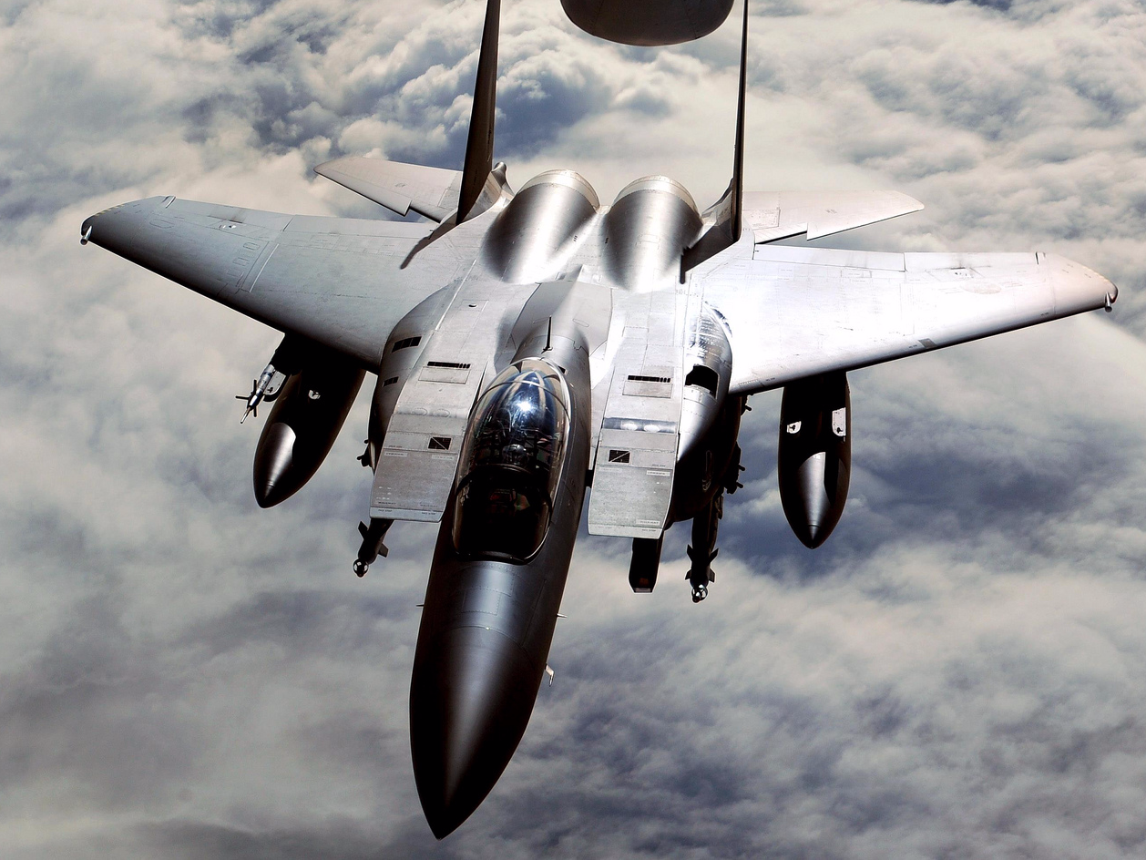 qatar-signs-12-billion-deal-to-buy-f-15-jets-from-