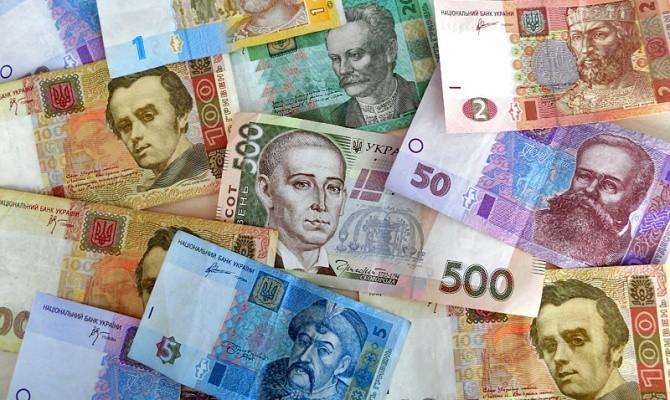 Đồng tiền Ukraine sụt giảm giá trị đến m