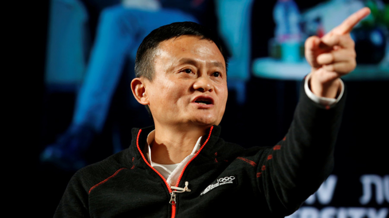 Tỷ phú Jack Ma cho rằng Mỹ sẽ chịu thiệt hơn Trung
