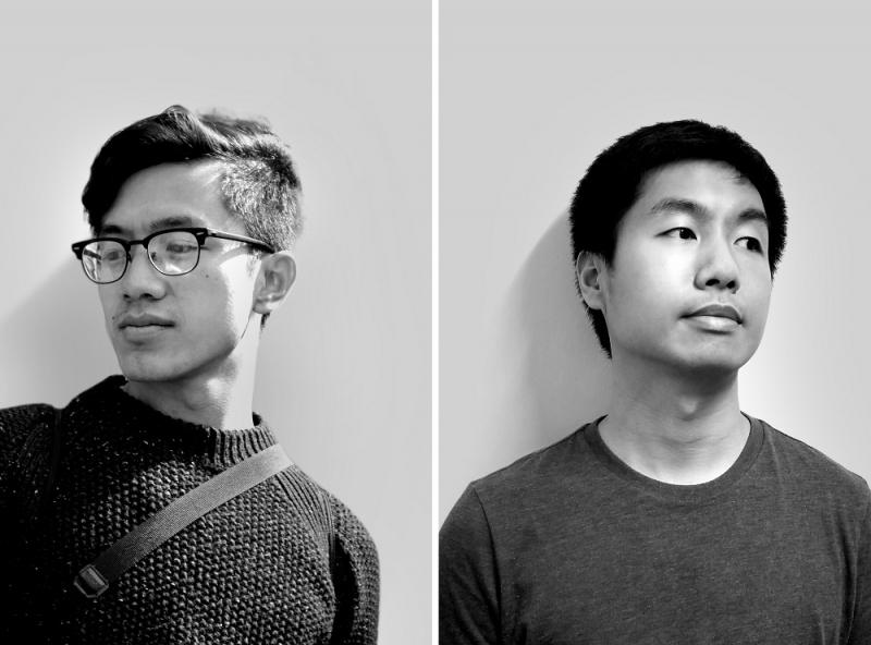 Co-living_Khoa Vu and Wilson Harkhono