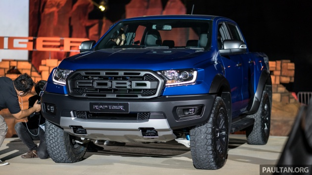 2018-Ford-Ranger-Raptor-Debuts-in-Thailand-17-630x