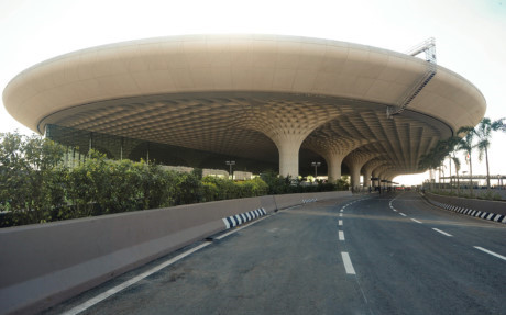Sân bay Quốc tế Chhatrapati Shivaj (Mumbai), Ấn Độ