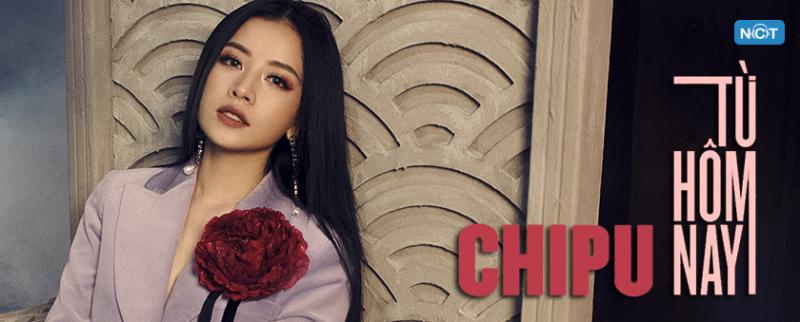 Lời bài hát Từ Hôm Nay (Feel Like Ooh) của Chi Pu