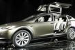 Cảm biến an toàn cánh cửa trên Tesla Model X bị vô hiệu hóa