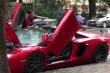 Video: Nỗi khổ khi đi siêu xe Lamborghini Aventador Roadster vào mùa mưa
