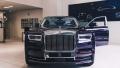 Những hình ảnh đầu tiên của Rolls-Royce Phantom 2018