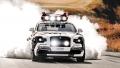 Chiêm ngưỡng Rolls-Royce Wraith 810 mã lực duy nhất trên thế giới
