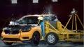 Xem Volvo kiểm tra phá hủy mẫu xe XC40