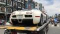 """Chiêm ngưỡng Bugatti Veyron của Minh """"nhựa"""" về tay chủ mới"""