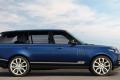 Bác tin sản xuất xe Range Rover 7 chỗ