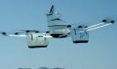 Ôtô bay cho phép người lái có thể thành phi công trong 1 giờ