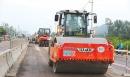QL1 Bình Định: Khẩn trương vá sửa, tăng cường kết cấu mặt đường