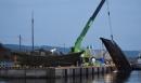 Bí ẩn hàng loạt tàu ma chứa thi thể dạt vào bờ biển
