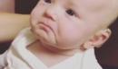 Video: Bé sơ sinh khiếm thính bật khóc khi lần đầu nghe giọng mẹ