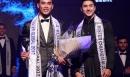 Thuận Nguyễn đạt giải Á vương 4 tại Mister Global 2017