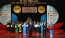 HANEL được bình chọn Top 10 nhãn hiệu nổi tiếng nhất Việt Nam 2017