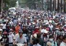 Kinh nghiệm của Đài Loan về hạn chế xe máy