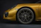 Ngắm nhìn chiếc Porsche 911 Turbo S Exclusive chỉ có 500 chiếc