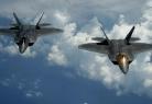 Không phận Mỹ bị thiết bị bay lạ xâm nhập