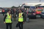 Sơ tán máy bay tại Pháp vì cảnh báo bom